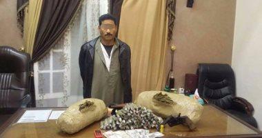 سقوط 3 متهمين بحوزتهم استروكس وبانجو وهيروين بقصد الاتجار فى الإسماعيلية
