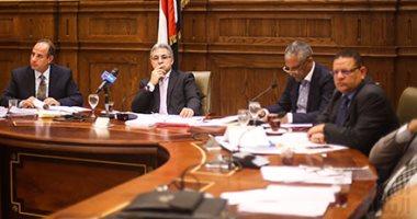 محافظ الغربية من البرلمان: نتجه حاليا لإنشاء مصنع تدوير قمامة فى كل مركز