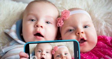دراسة: صور السمارت فون كافية لتشخيص الأمراض الجلدية للأطفال بدقة