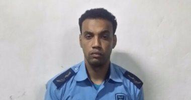 حبس فرد أمن بأحد البنوك بتهمة قتل زميله أثناء مزاحهما بسلاحه النارى