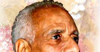 حفل توقيع ديوان الشاعر حسن طلب بالأعلى للثقافة الأحد