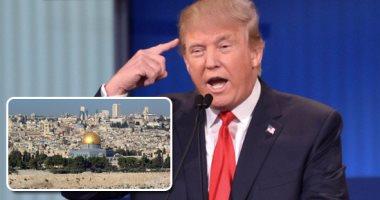 النائب بدوى النويشى: نقل سفارة أمريكا للقدس يؤخر السلام العادل بالشرق الأوسط
