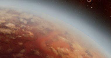 باحثون يكتشفون كوكبا غازيا يبتعد 111 سنة ضوئية عن الأرض