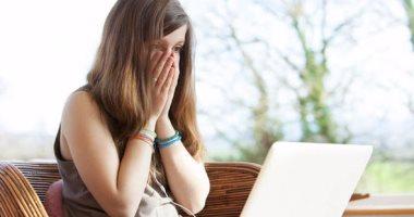 دراسة: ثلث المراهقات يتعرضن للتحرش الجنسى على الإنترنت