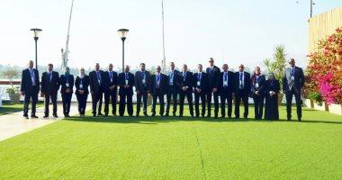 منظمة الجمارك العالمية: نساند مصر فى حربها ضد الإرهاب