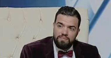 المطرب الصاعد عمرو التركى يطرح ألبومه ناويت.. وأغانى جديدة بالفيديو كليب
