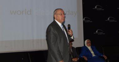 رئيس قسم الباطنة بطب الإسكندرية: زراعة خلايا البنكرياس صعبة التحقيق