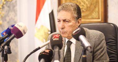 """رئيس """"الشئون العربية بالبرلمان"""" يدعو لعقد قمة عربية طارئة وعاجلة (صور)"""