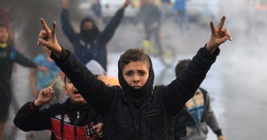 الانتفاضة الرابعة.. الفلسطينيون ينتفضون دفاعا عن القدس