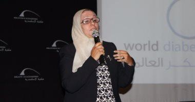 عضو اللجنة القومية للسكرى: 95% من المصريين لا يتناولون طعاما صحيا