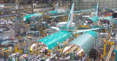 مهرجون وقرود.. كيف سخر موظفو بوينج من مصممى طراز ماكس 737؟