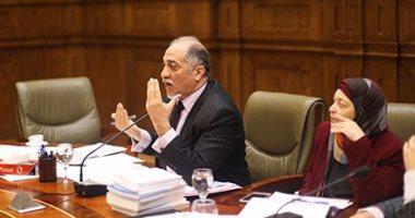 """""""تضامن النواب"""" تعقد جلسة حوار مع الحكومة السبت لبحث تنفيذ قانون ذوى الإعاقة"""