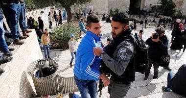 الاحتلال الإسرائيلى يعتقل 1319 فلسطينيا خلال الشهرين الماضيين