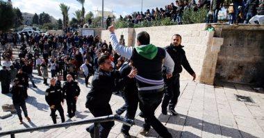 الشرطة الإسرائيلية - صورة أرشيفية