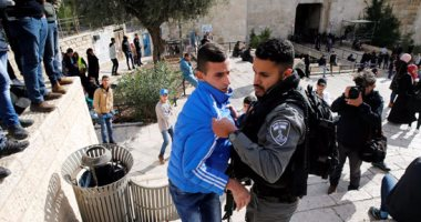 إصابة عشرات الفلسطينيين بمواجهات مع قوات الاحتلال شرق قلقيلية