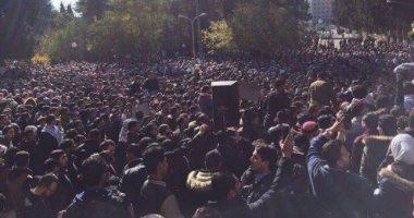 صور.. الجامعات الأردنية تنتفض انتصارا للقدس ورفضا لوعد ترامب