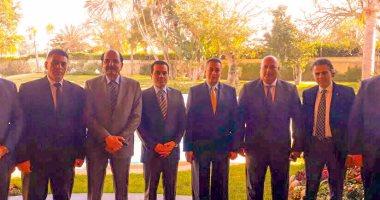سفير مصر بالرباط: التكامل هو الخيار الأفضل لدفع التبادل التجارى مع المغرب