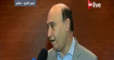 """مميش لـ""""ON Live"""": موقع مصر وتعداد سكانها يجعل قيمتها الاقتصادية مرتفعة"""