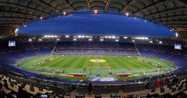 """ملعب """"أولمبيكو"""" معقل روما يستضيف افتتاح يورو 2020"""