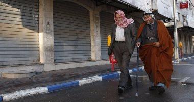 إضراب شامل فى الأراضى الفلسطينية احتجاجا على قرار ترامب تجاه القدس