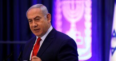 صور.. نتنياهو يواصل استفزاز العرب: دول كثيرة أخرى ستنقل سفاراتها للقدس