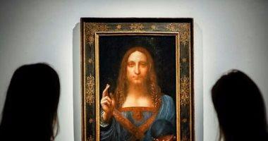 """تعرف على العربى مشترى أغلى لوحة فى العالم لـ""""دا فينشى"""" بـ450 مليون دولار"""