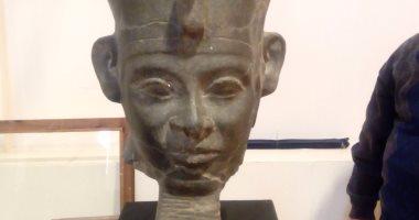 فى تقليد جديد.. وزير الآثار يشهد العرض الأول للمعرض المؤقت بالمتحف المصرى.. صور