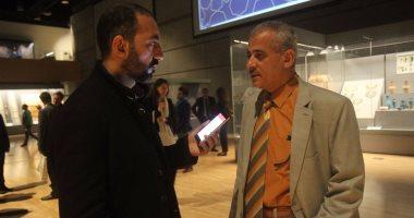"""""""الآثار"""": انتهاء المرحلة الثالثة لمتحف الحضارة فى 2018 بتكلفة 500 مليون جنيه"""