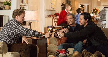 144 مليون دولار إيرادات Daddy's Home 2 للنجمين ويل فاريل ومارك ويلبرج