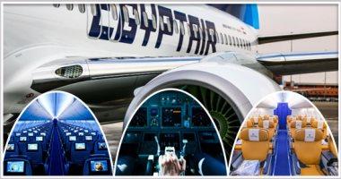 النيابة العامة: لم نحدد سبب سقوط طائرة مصر للطيران القادمة من باريس حتى الآن