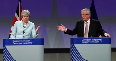 يونكر: تأخر بريكست قد يجعل بريطانيا تصوت فى انتخابات البرلمان الأوروبى