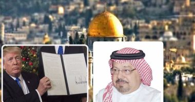 مفكر إسلامى يدعو العرب للتوحد ووضع خطة لإعادة النظر فى العلاقات الأمريكية