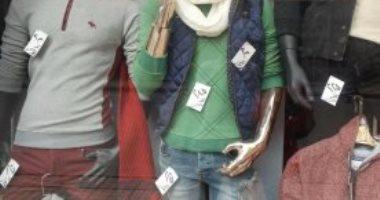 شعبة الملابس الجاهزة: الزى المدرسى متوفر فى الأسواق بأسعار مناسبة