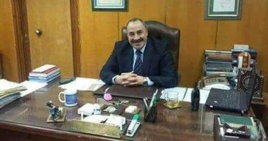 ضبط 32 قطعة سلاح نارى و1652 قرصا مخدرا فى حملة أمنية بكفر الشيخ
