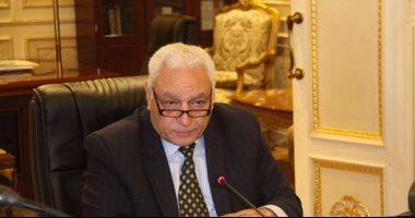 """""""دينية البرلمان"""" تدعو المفتى ووزير الأوقاف لحضور جلسة قانون صندوق الوقف"""