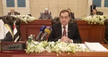 غدا.. وزيرا البترول والكهرباء يعرضان خطة تحويل مصر لمركز إقليمى للطاقة