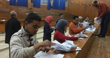 إعادة انتخابات اتحاد طلاب 16 كلية ومعهدا بجامعة أسيوط لعدم اكتمال النصاب -