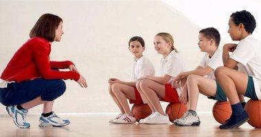 دراسة: مستويات النشاط البدني للأطفال تبدأ في التراجع من سن السابعة