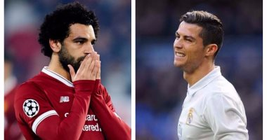 جماهير ليفربول لـ ريال مدريد: محمد صلاح بـ400 مليون إسترلينى + رونالدو -