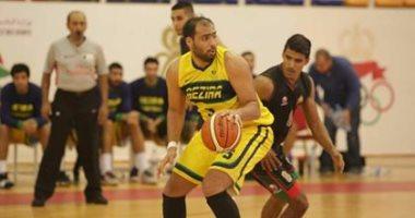 الجزيرة يواجه الرفاع البحرينى بالبطولة العربية لأندية السلة