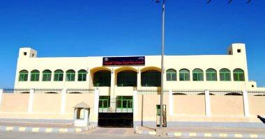 صور.. محافظ سوهاج : وزير الداخلية وافق على تشغيل قسم شرطة سوهاج الجديدة