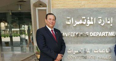 تعرف على أخر رسالة يوجهها رئيس جامعة المنوفية قبل انتهاء فترة رئاسته