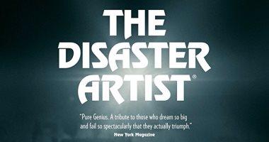 كوميديا The Disaster Artist للنجم جيمس فرانكو تحقق 11 مليون دولار