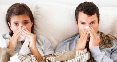 طبيب مصرى يعلن زيادة معدلات انتشار الإنفلونزا فى العالم شتاء هذا العام