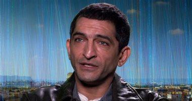 """الحبس 6 أشهر لـ""""عمرو واكد"""" وغرامة 312 ألف جنيه لتهربه من الضرائب"""