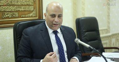 رئيس اللجنة الاقتصادية بالبرلمان يتوقع الموافقة على تعديلات قانون سوق المال