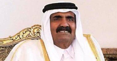 رواد مواقع التواصل الاجتماعى يفضحون تورط حمد بن خليفة فى قتل عمه