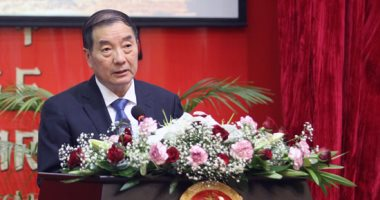 السفير الصينى بمصر يكتب لصحيفة الشعب حول مستقبل العلاقات الصينية الأفريقية