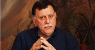 المجلس الرئاسى الليبى يشكل لجنة وزارية بشأن أحداث منطقة الجنوب