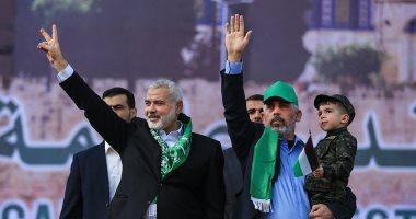 """إسماعيل هنية يدعو بابا الفاتيكان بتخصيص صلاة """"الأحد"""" لنصرة القدس"""